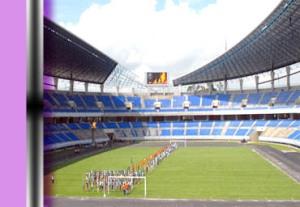 stadion utama palaran-samarinda seberang-kaltim